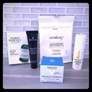 🆕 5 Piece Skincare Bundle
